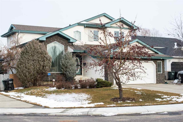 132 CALICO Drive - Craigavon Detached Single Family for sale, 4 Bedrooms (E4014252) #1